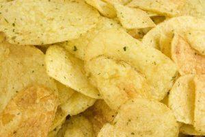 塩分の多い食品ランキング