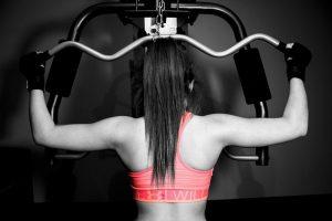 長友の体幹トレーニング方法