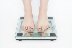 体重計(ヘルスメーター)