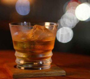 蒸留酒アルコール