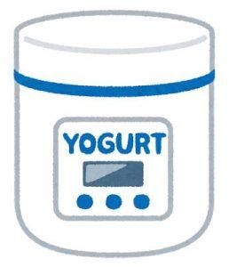 デブ菌をヨーグルトで減らす
