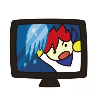 テレビCM宣伝