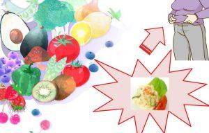糖質の多い食品ベスト10