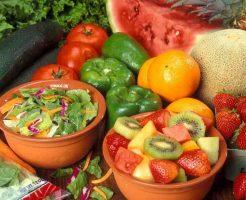 酵素の働きでダイエット
