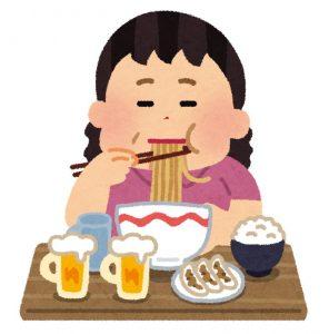 痩せたいけど食べたい