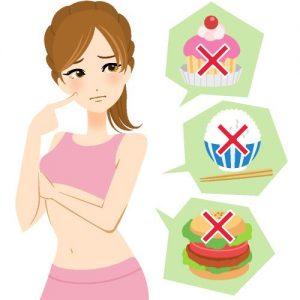 栄養価の高い食べ物