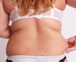 中年太り女性ダイエット