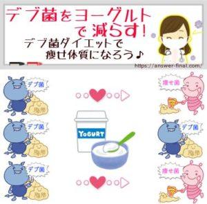 痩せ菌ダイエットサプリ